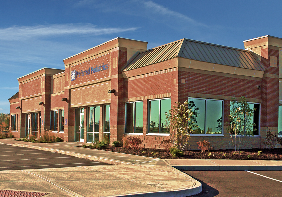 Newmark Grubb Zimmer Sells Class A Medical Office Building in Olathe