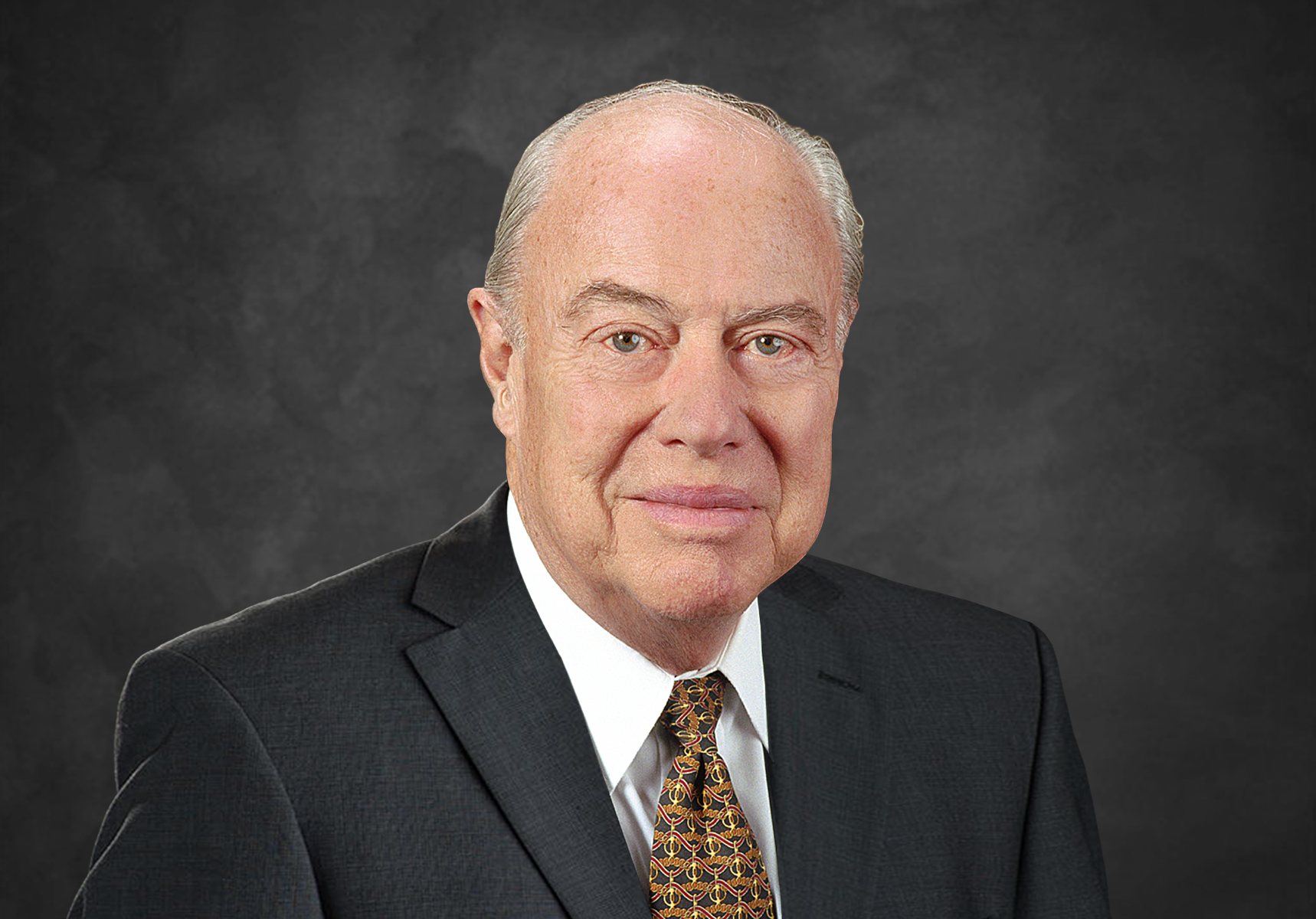 Hugh J. Zimmer, real estate developer, civic leader and philanthropist dies at 88