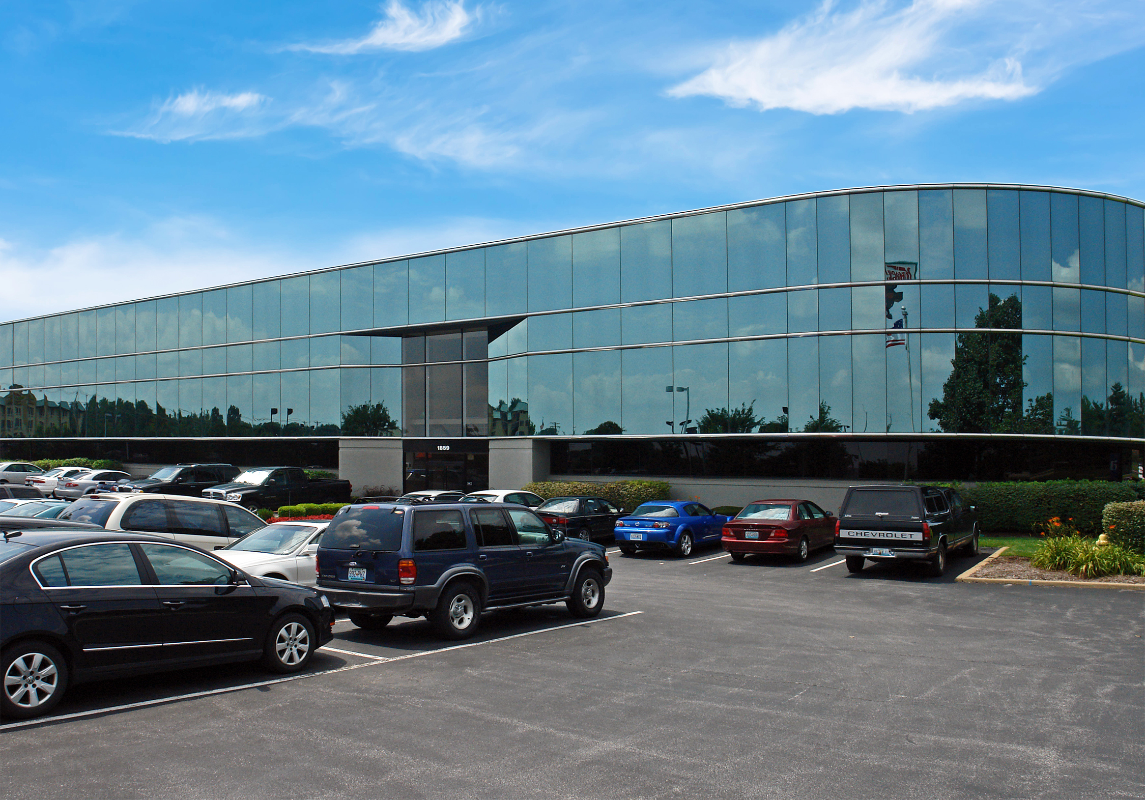 Newmark Grubb Zimmer sells 65,000 sf Intertech building to Bamboo Equity Partners