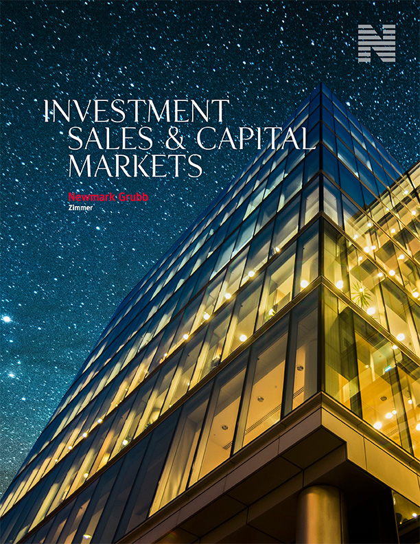 Investment Sales & Capital Markets