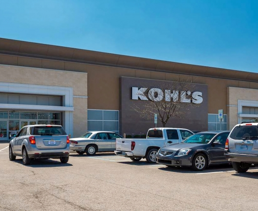 Newmark Grubb Zimmer Represents Christie Development in Acquisition of 105,000 SF Kohls in Lenexa