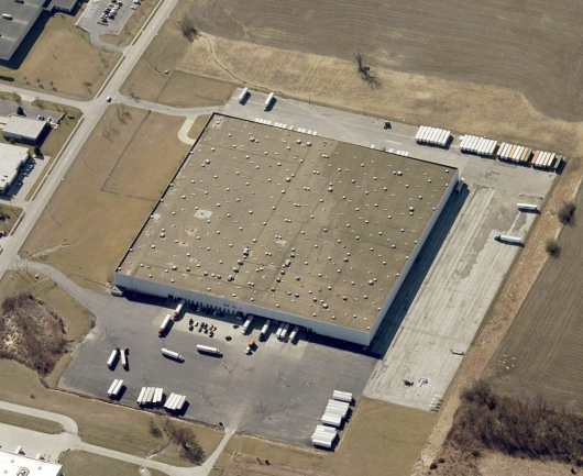 Newmark Grubb Zimmer Arranges Sale of 499,144 sf Industrial Building in Grandview