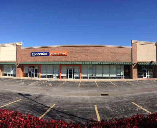Newmark Grubb Zimmer Assists in Sale of St. Charles Retail Center