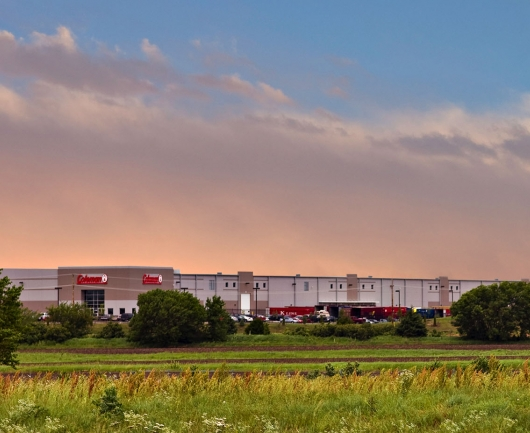 Newmark Grubb Zimmer Renews 1,107,000 SF Lease in South Johnson County