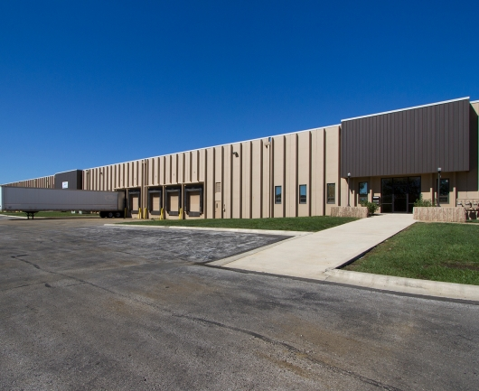 Kansas City Based Investment Group Acquires 589,391 sf Lenexa Industrial Portfolio