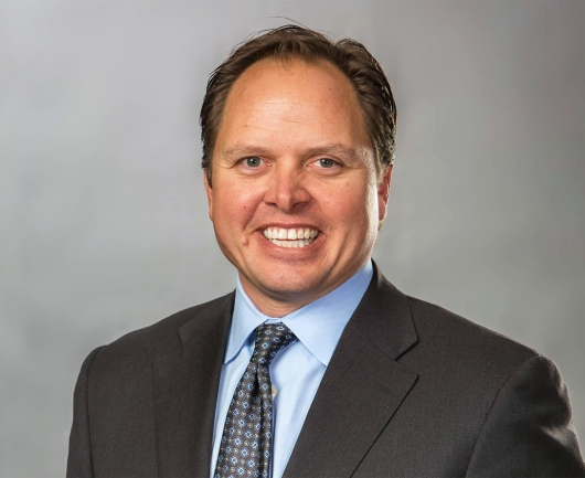 Mark C. Long Takes Office as 2018 Member-at-Large on the Board of Directors for SIOR