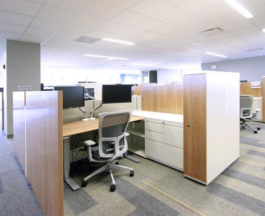 Newmark Grubb Zimmer Relocates Headquarters Into New Space
