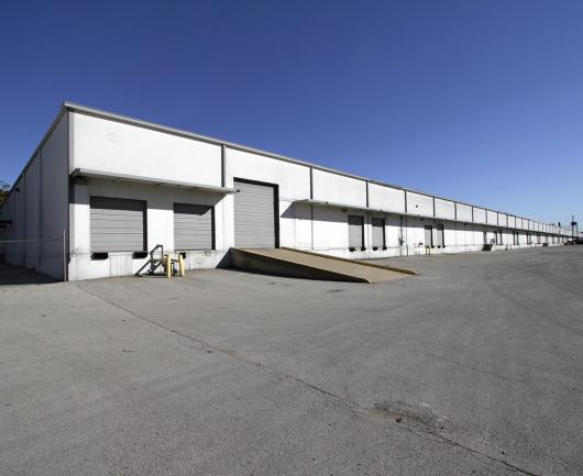 Midtown Park Inks 80,000 sf Industrial Lease