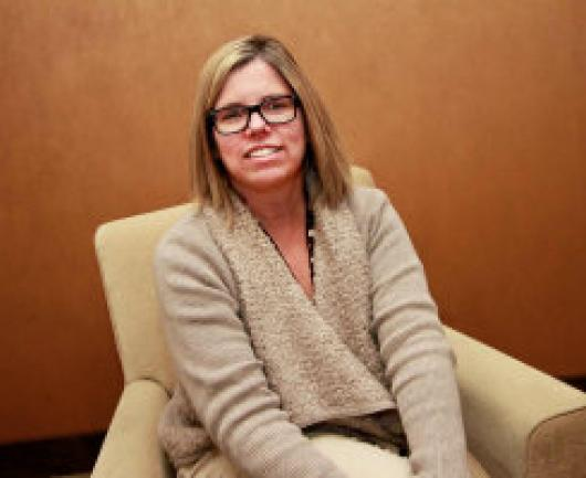 Newmark Grubb Zimmer names Susan Smith Director of Office Brokerage